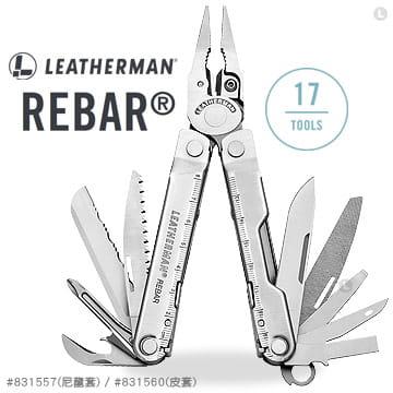 [登山屋] # 831557 Leatherman Sidekick工具鉗 附尼龍收納套