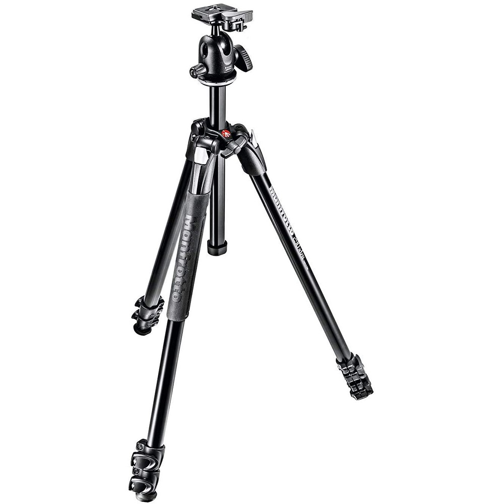 Manfrotto MK290XTA3-BH 進階三節腳架 球型雲台套組 [送拭鏡紙] 相機專家 公司貨