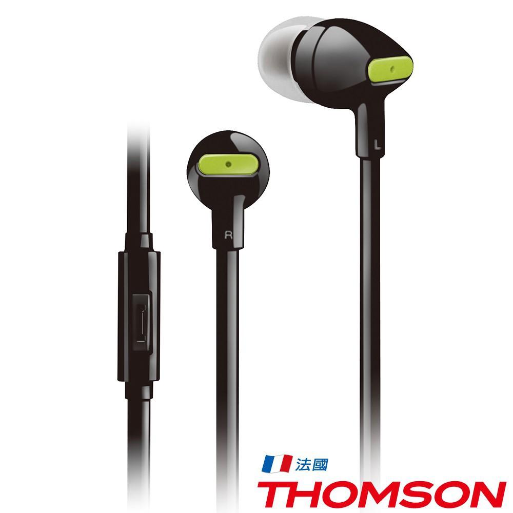 THOMSON 繽紛色彩耳機 TM-TAEL02M(專為運動設計) 廠商直送 現貨 宅配免運