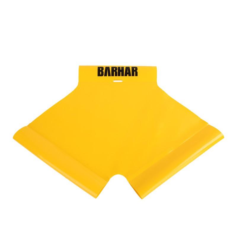 巴哈 BARHAR 溯溪屁股墊(適用溯溪吊帶) 黃色