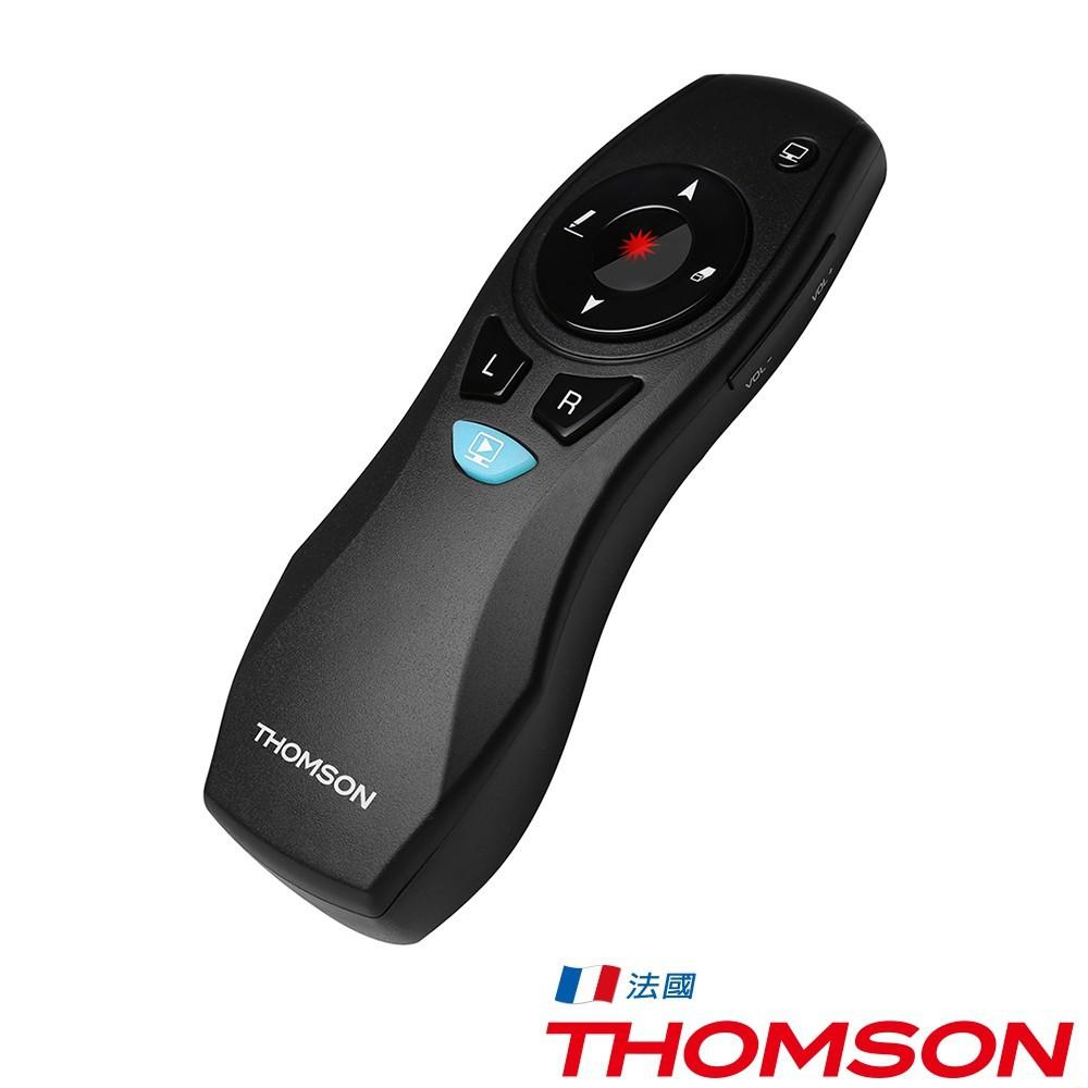 Thomson 紅光雷射空鼠簡報筆 TM-TAI01P 廠商直送 現貨 宅配免運