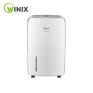 【Winix】一級能效16L 清淨除濕機(耀金)(附烘鞋配件)韓國原裝