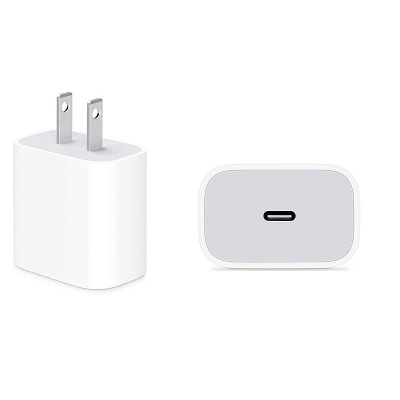 Type-C快充頭 適用於各種手機 20W PD快充 iPhone 12 蘋果 三星 快速充電 iPad Samsung