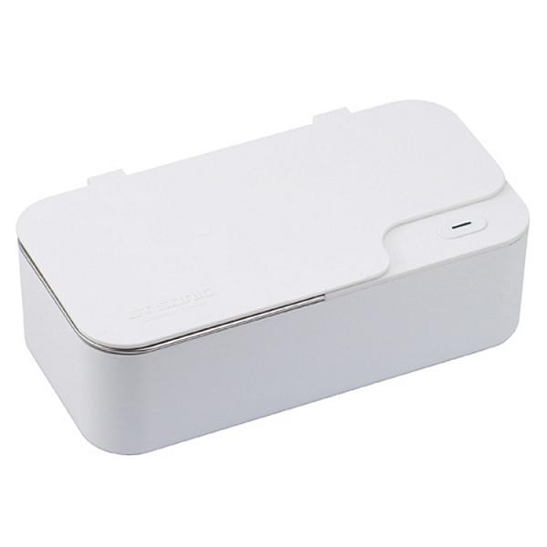 GT SONIC X1 超聲波清洗機 牛乳白