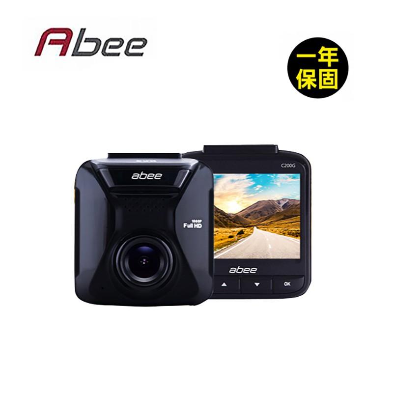 【免運現貨】快譯通 C200G GPS高畫質行車記錄器+16G記憶卡 SONY Starvis高感光