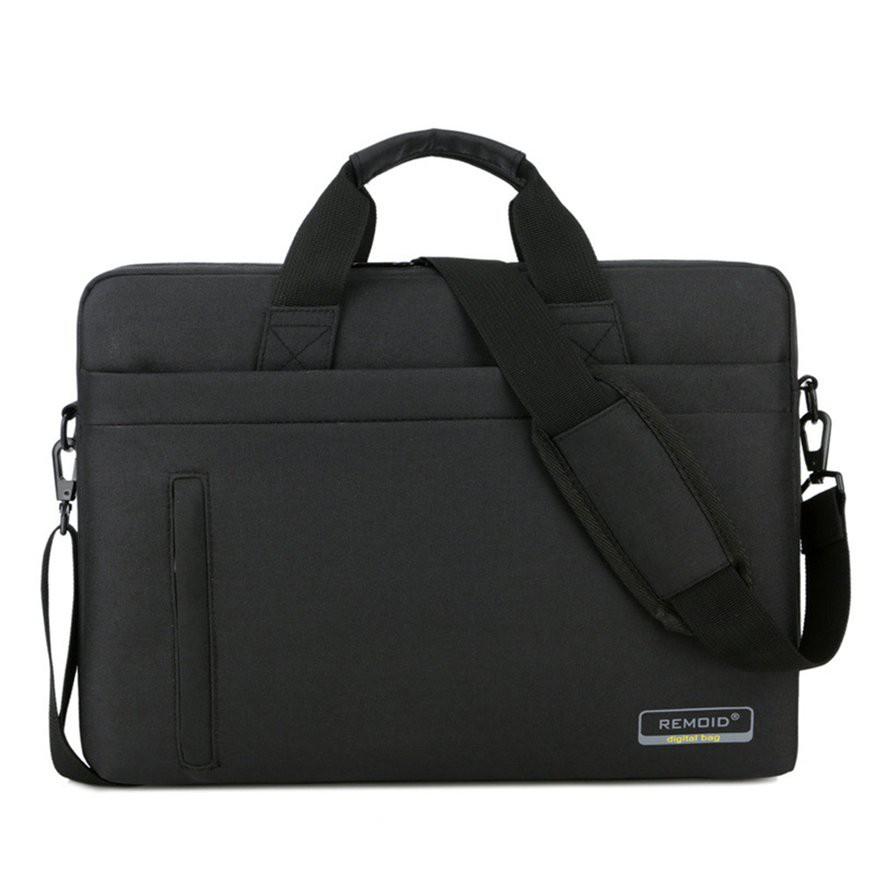 手提電腦包男士女士筆記本包防水大容量包 潮可 新款優惠中 上新