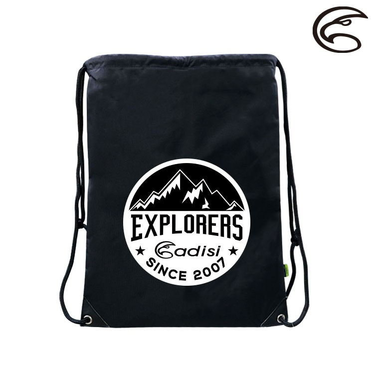 ADISI EXPLORERS束口袋 AS19039 / 城市綠洲專賣 收納包 旅遊背包 旅行攜型袋