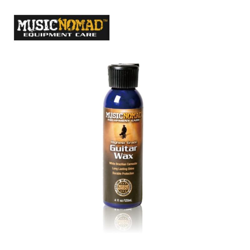 MusicNomad MN102 吉他棕櫚臘 Guitar Wax 【i.ROCK 愛樂客樂器】