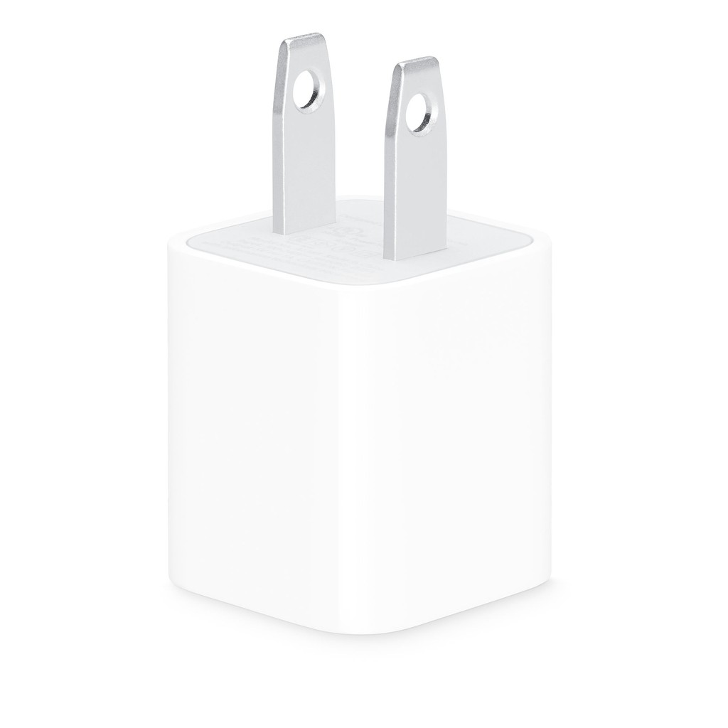 Apple 5W USB 電源轉接器