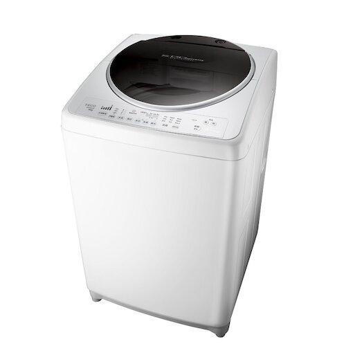 【東元 TECO】15公斤 DD變頻直驅 直立式單槽洗衣機 W1598TXW
