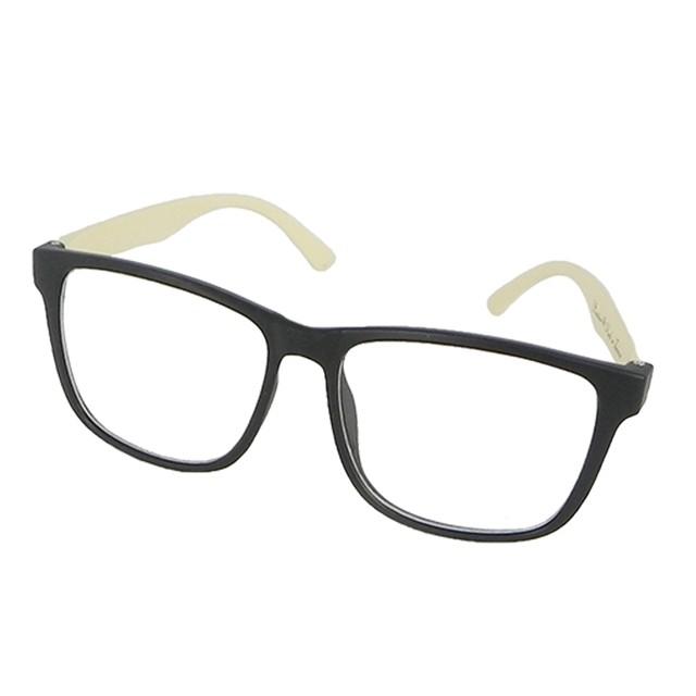 Docomo 平光造型太陽眼鏡 精心打造獨具特色風格 鏡片輕薄無壓迫 抗UV400 廠商直送