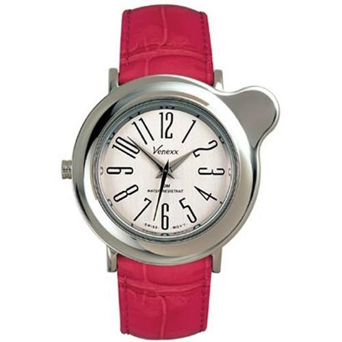 德國Venexx維納斯香水手錶 數字刻度-5款顏色可選 廠商直送 現貨