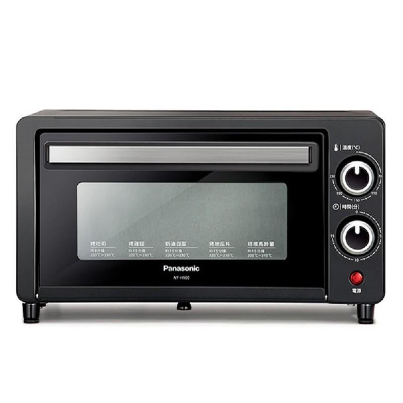 Panasonic國際牌 9L電烤箱 NT-H900 廠商直送