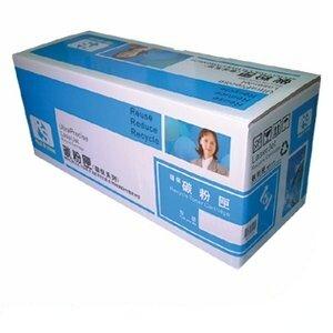 RED STONE for FUJI XEROX DP CP305d/ CM305df【CT201635】[高容量]環保碳粉匣(黃色)
