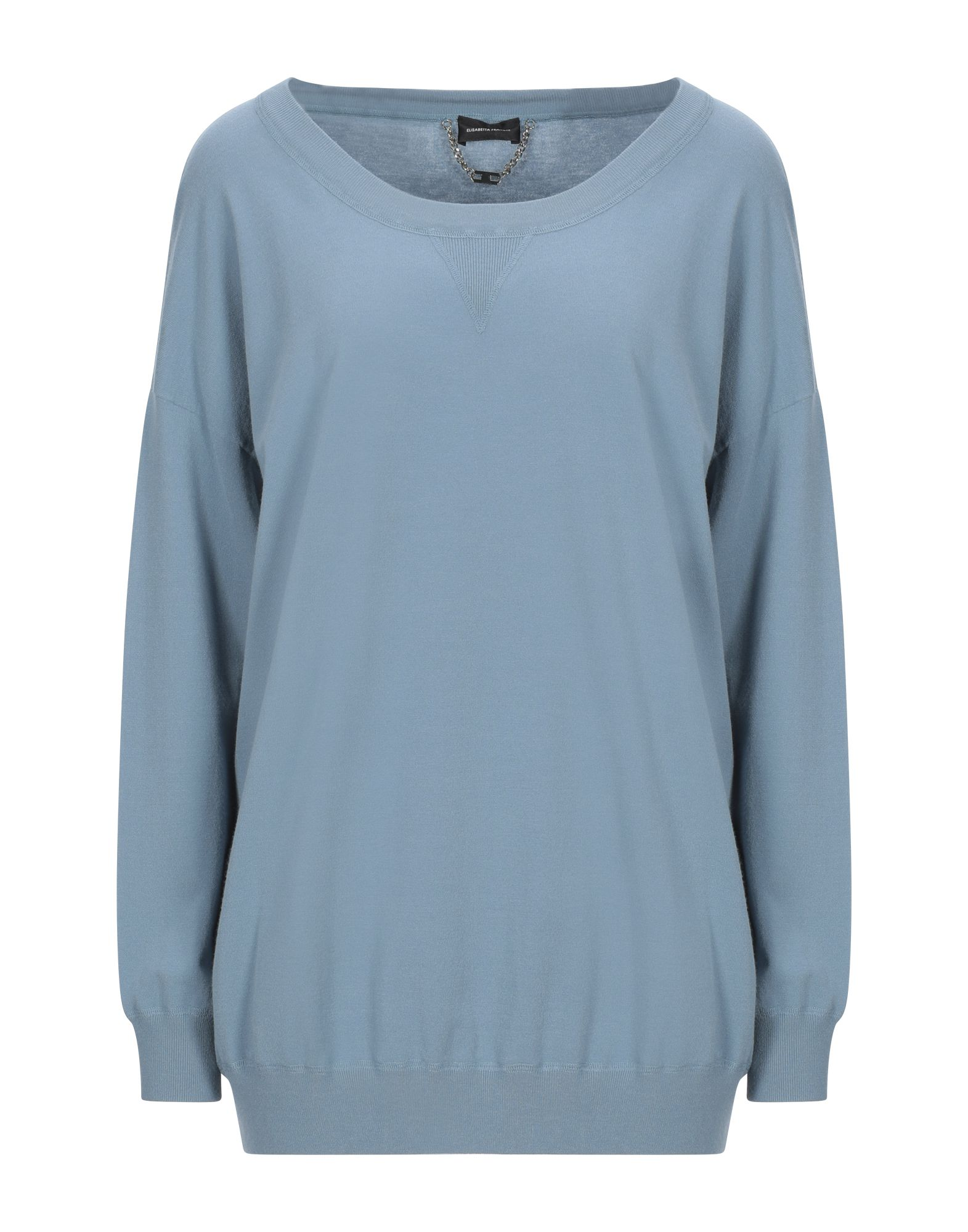 ELISABETTA FRANCHI Sweaters - Item 39945552