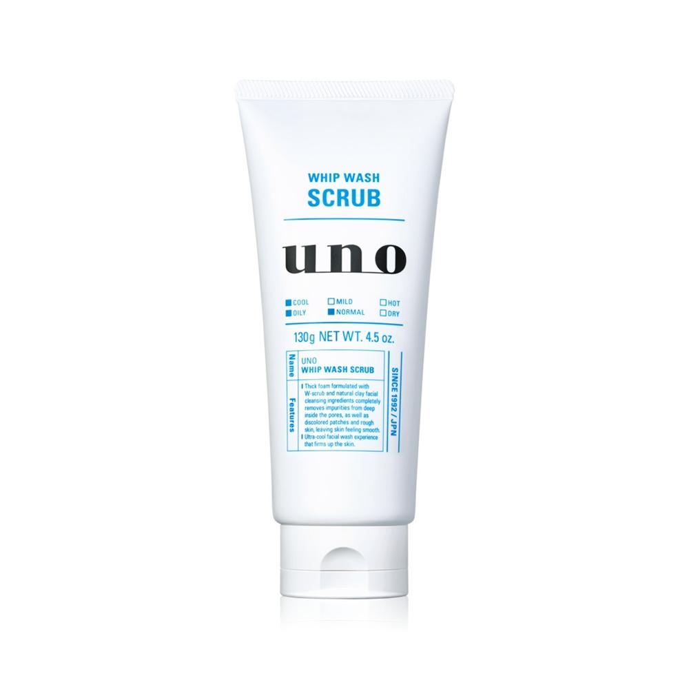 【UNO】新淨洗顏 130g
