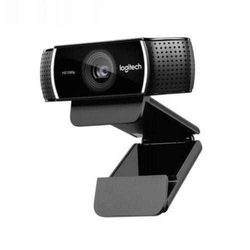 羅技 LOGITECH 960-001091 C922 PRO STREAM 網路攝影機 原廠公司貨 全新未拆 原廠保固