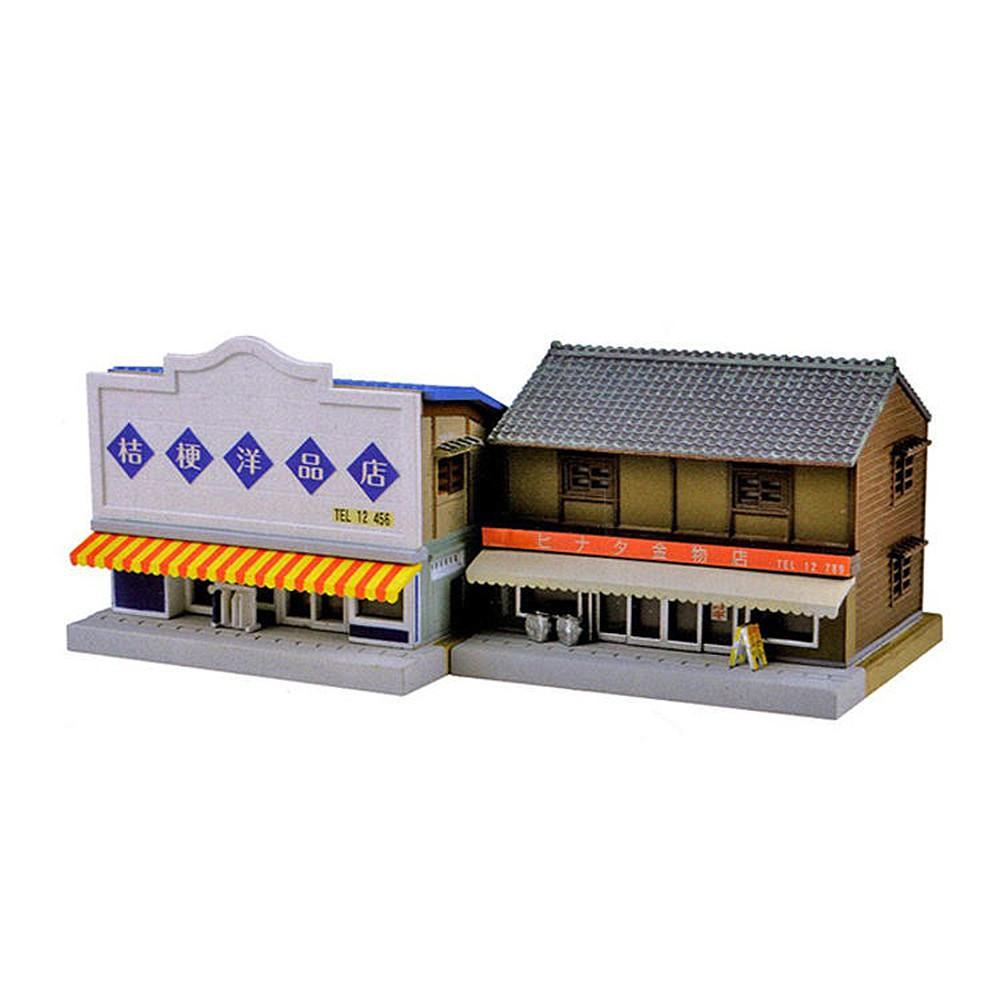 TOMYTEC 男裝店/寵物用品店