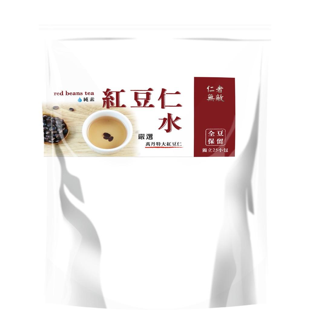 [百桂食品]紅豆仁水-375g/分享包