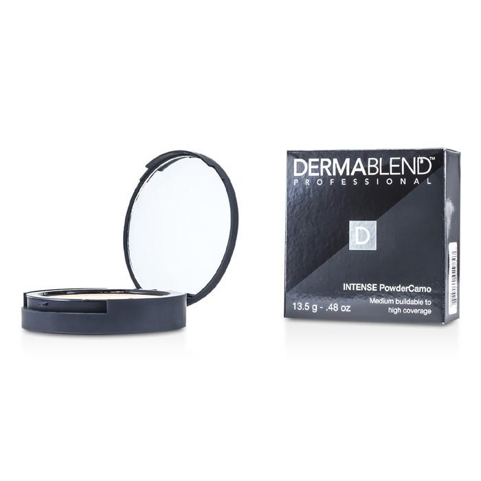 皮膚專家 - 美膚防護粉餅IIntense Powder Camo Compact Foundation(中度至高度覆蓋