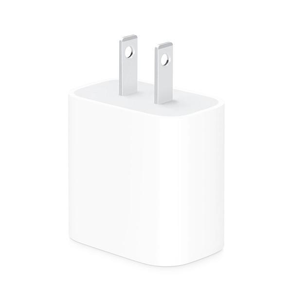 APPLE 20W USB-C 電源轉接器 原廠盒裝(公司貨)