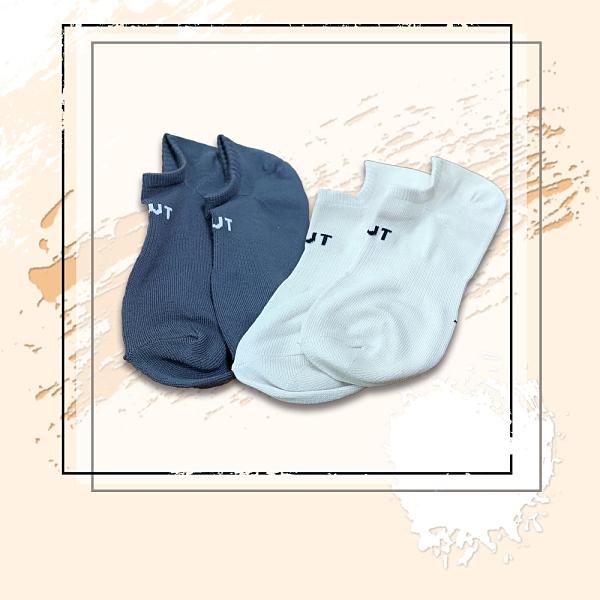 馥活科技男船型襪/遠紅外線紗/(3色可選)--6雙入