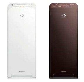 大金 DAIKIN 閃流放電美肌保濕 空氣清淨機 /台 MCK55USCT