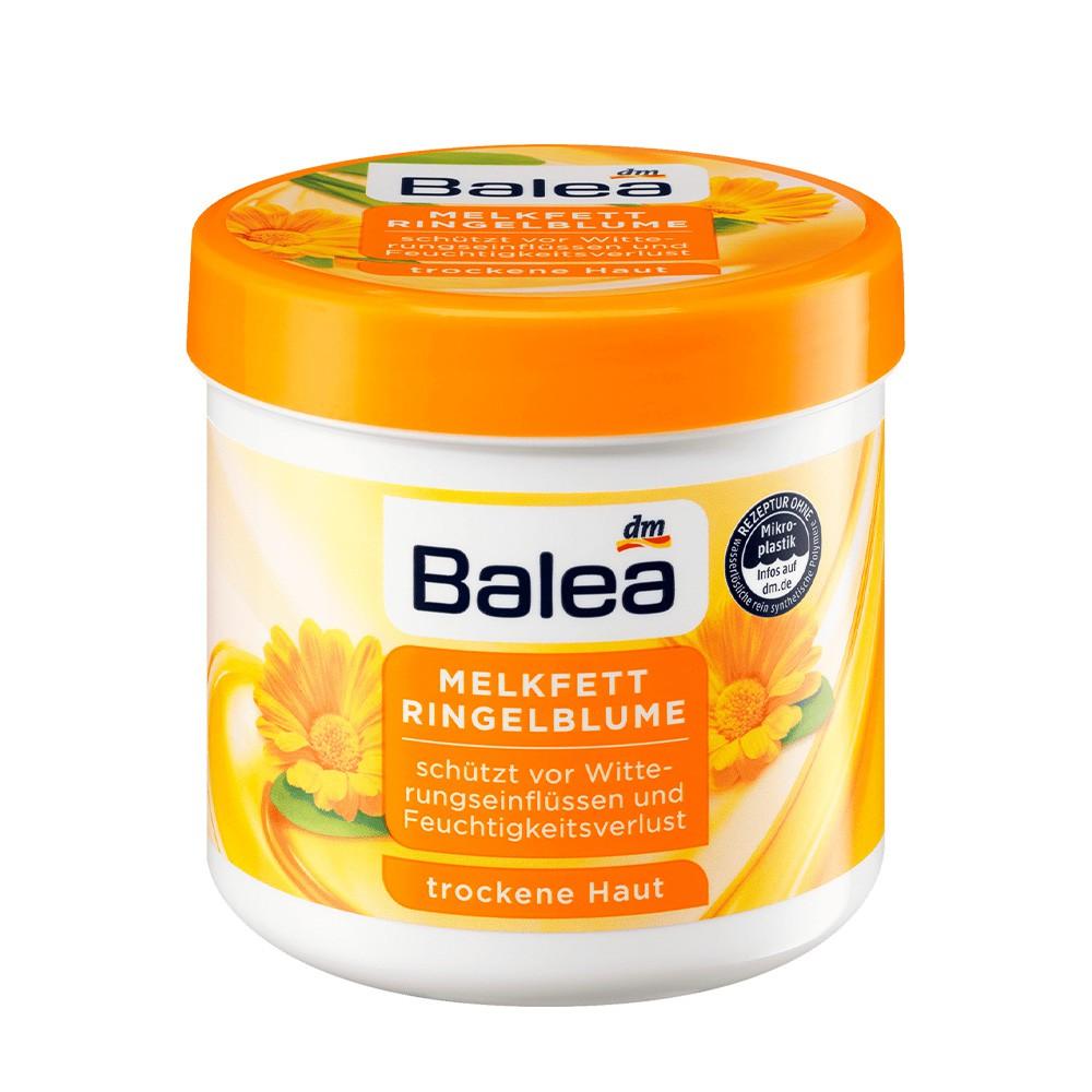德國 Balea 芭樂雅 金盞花凡士林乳霜 250ml / DM (DM745)