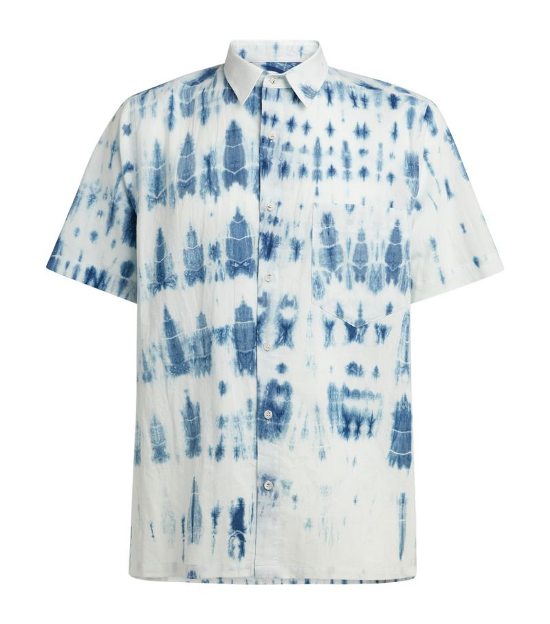 Nanushka Tie-Dye Shirt