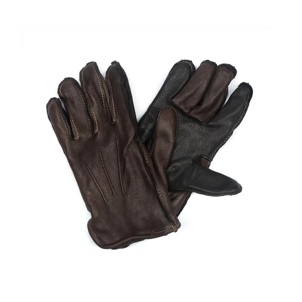 Sullivan Gloves - Skookum (Brown)