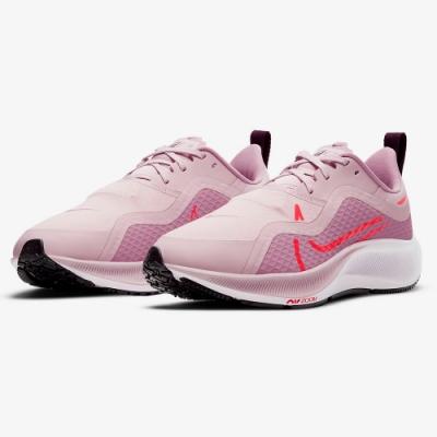 NIKE 慢跑鞋 緩震 訓練 運動鞋 女鞋 粉 CQ8639600
