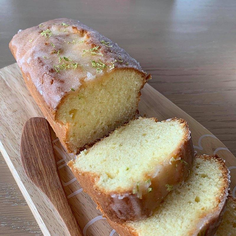 NIJI Cupcake香檸蛋糕