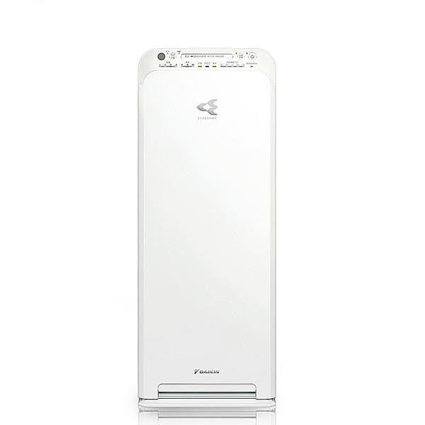 【南紡購物中心】【大金 DAIKIN】美肌保濕型 空氣清淨機-白色款 (MCK55USCT)