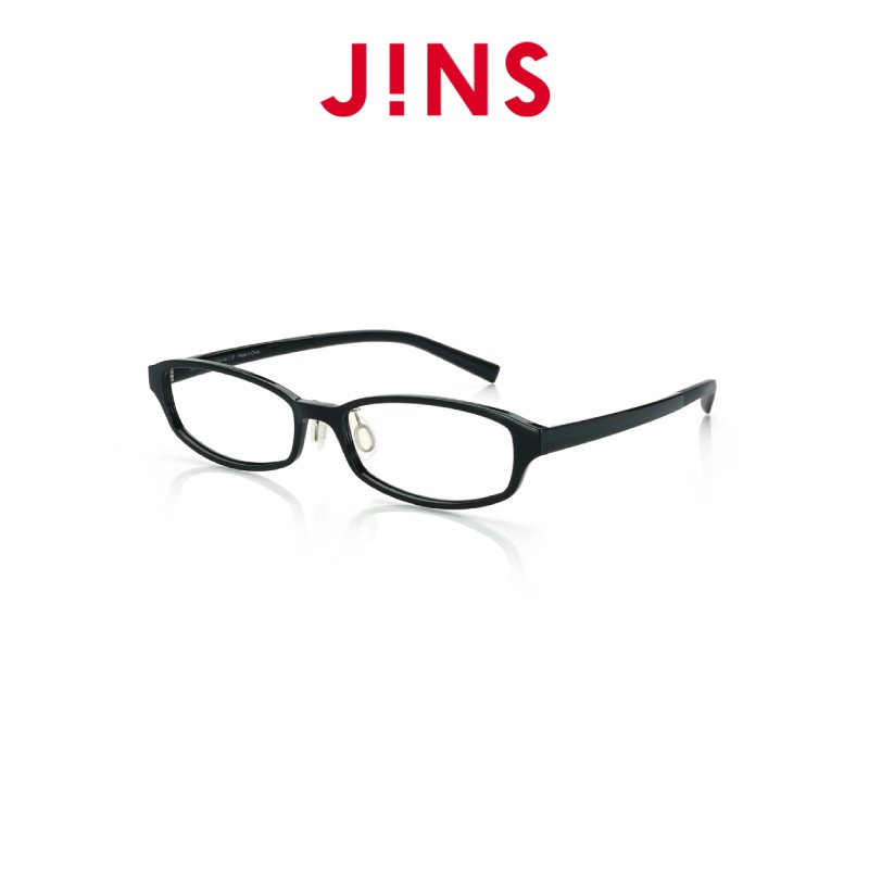 【JINS】 窄膠框眼鏡(特ALUF16A333)