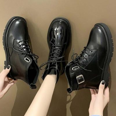 KEITH-WILL時尚鞋館 激推近期熱銷中短筒靴