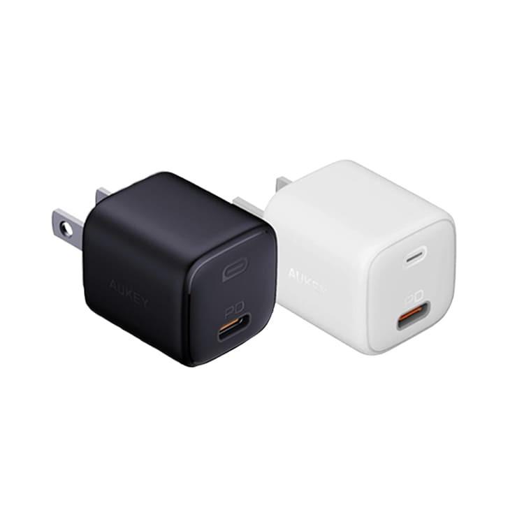 AUKEY Omnia Mini 20W (PA-B1) Type-C PD快充充電器|WitsPer智選家