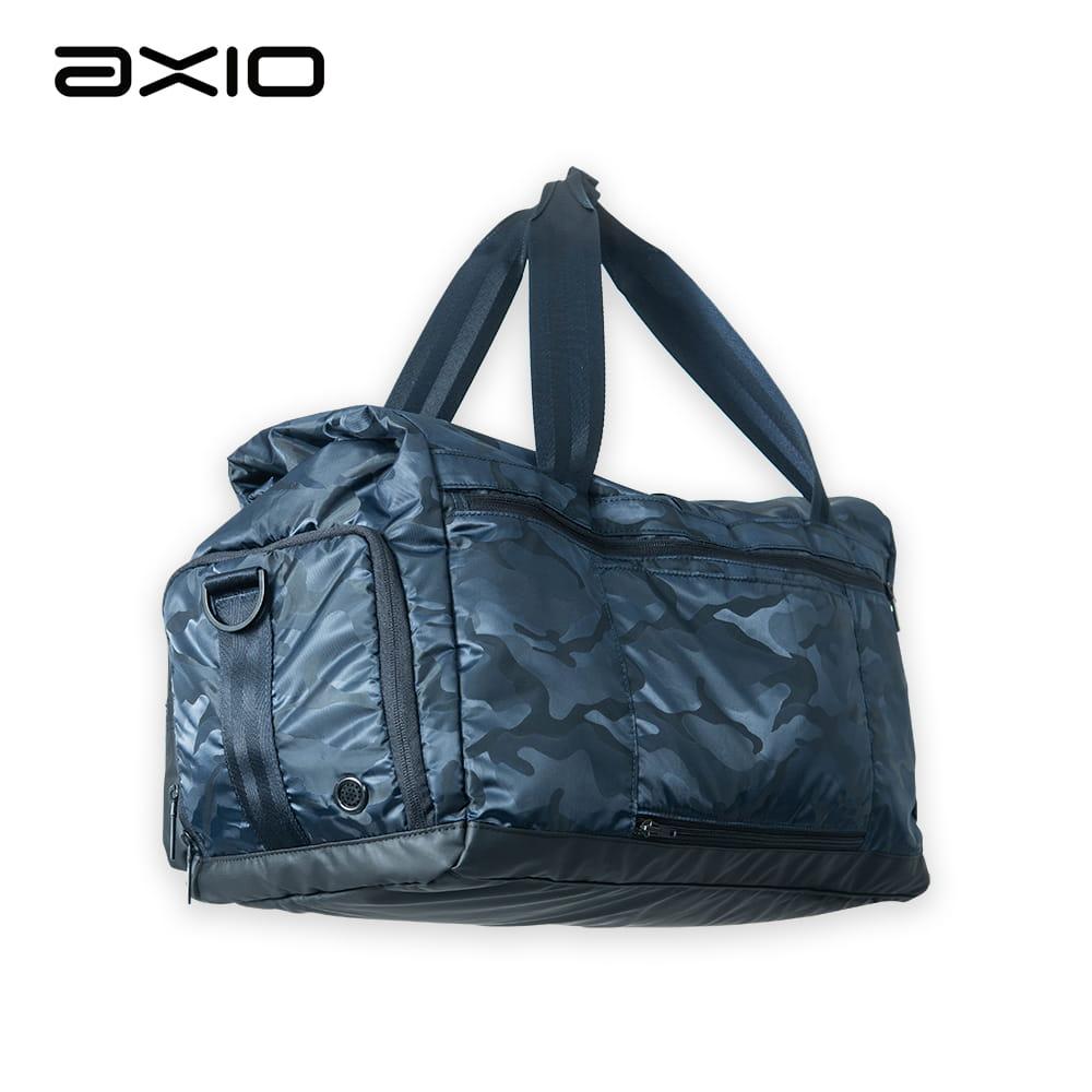 【AXIO】Camo 35L Duffle bag 迷彩系列多功能旅行/運動包(ACD-2215)