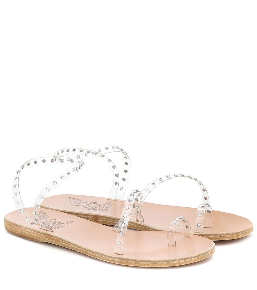 Apli Eleftheria embellished sandals
