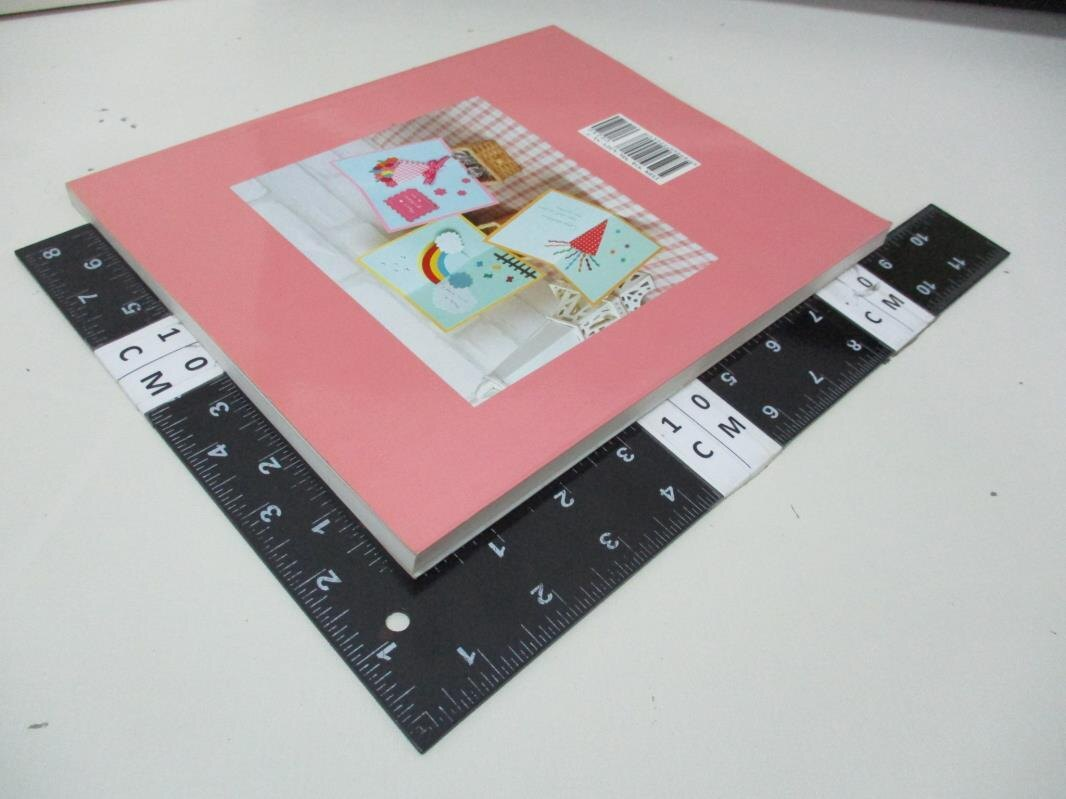 【書寶二手書T4/美工_DZ4】有趣的立體造形卡片_編輯部