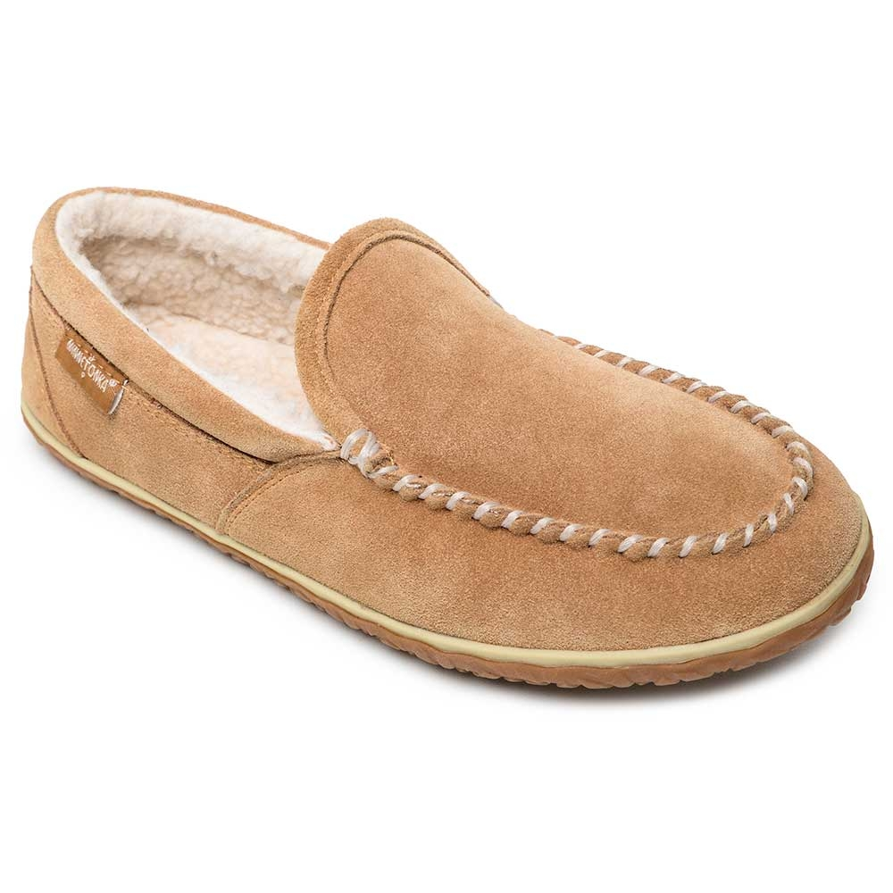Minnetonka Tilden - Mens Slippers