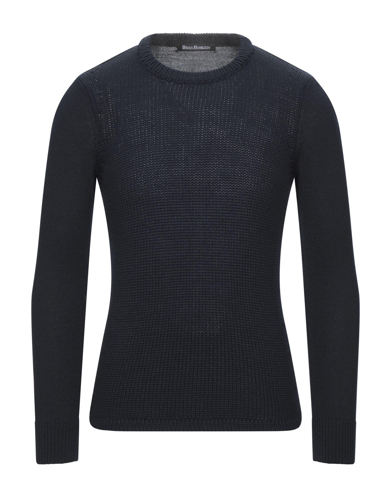 BRIAN HAMILTON Sweaters - Item 14093039