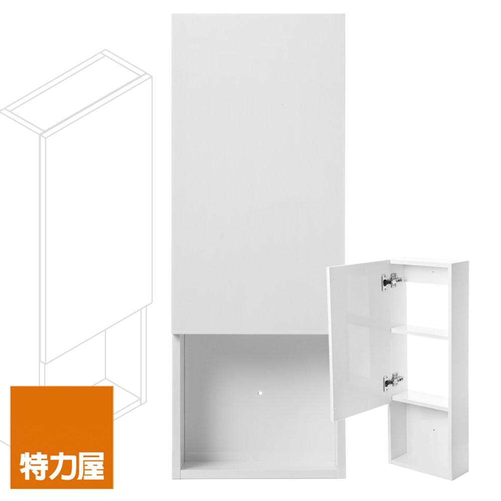 特力屋 Smart PVC防水單門吊櫃 30x80cm