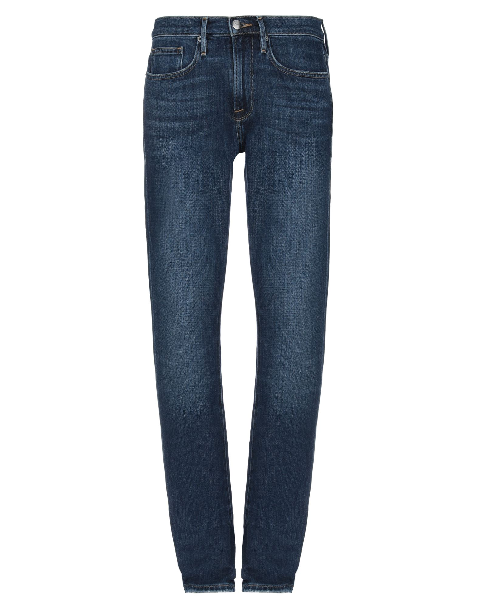 FRAME Denim pants - Item 42820378
