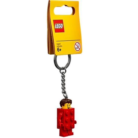 LEGO 853903 紅磚男孩 鑰匙圈【必買站】 樂高鑰匙圈