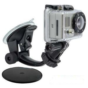 ARKON GoPro HERO運動相機專用吸盤車架組- Arkon GP114