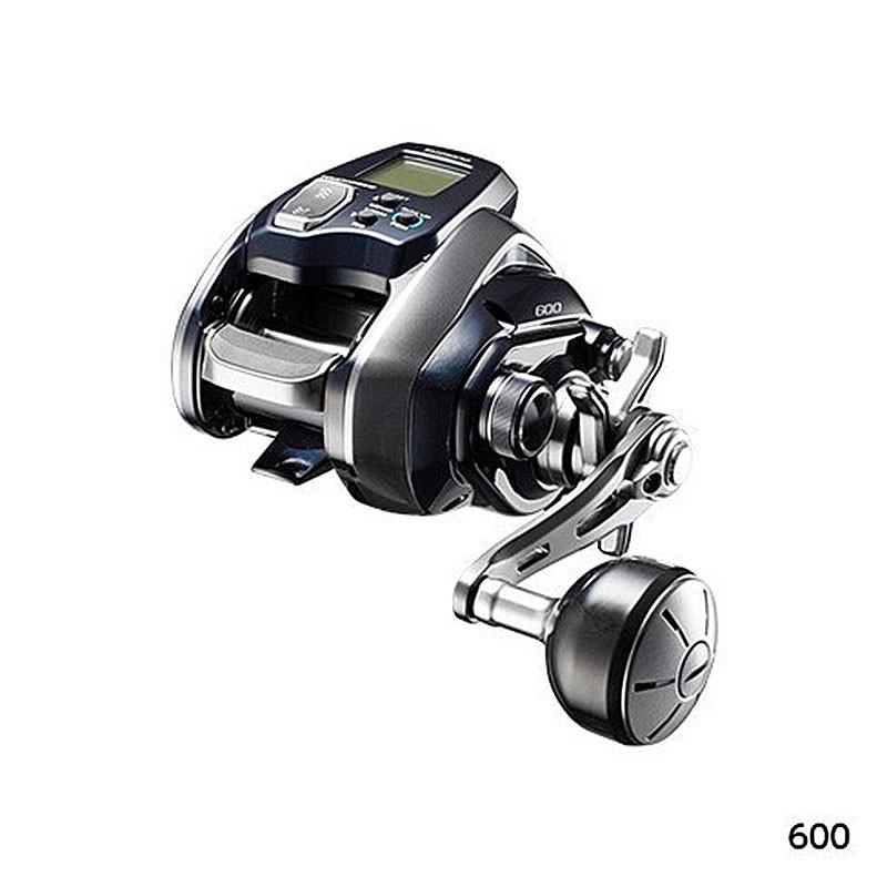《SHIMANO》18 Force Master 600 / 601 中壢鴻海釣具館 電捲 左手版 右手版 電動捲線器