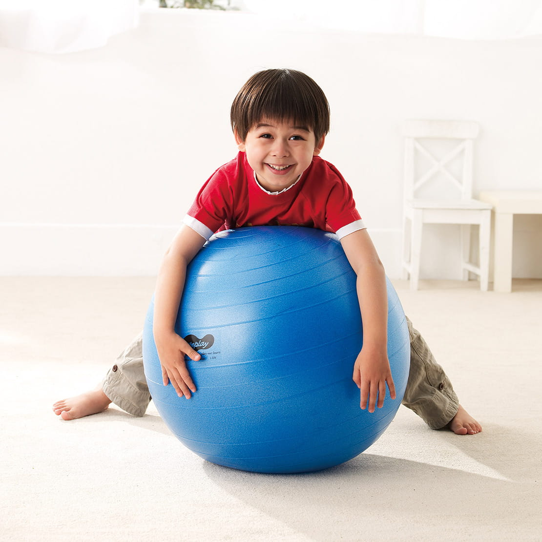 Weplay 防爆球-65cm