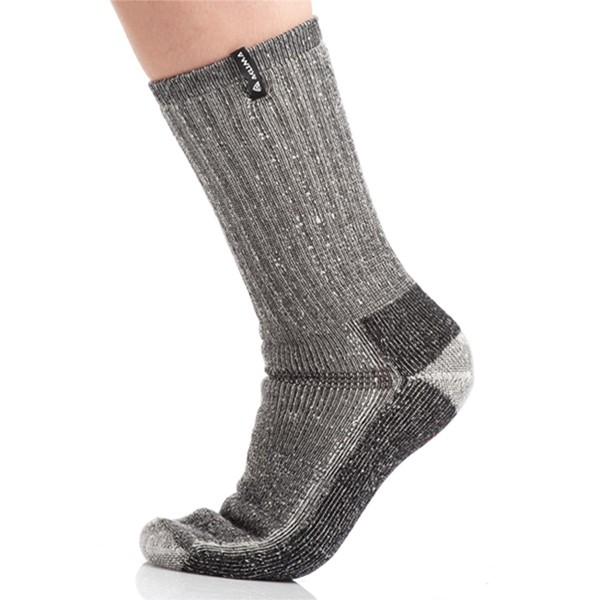 挪威[ACLIMA] HW SOCKS / 歐洲製美麗諾羊毛襪《長毛象休閒旅遊名店》