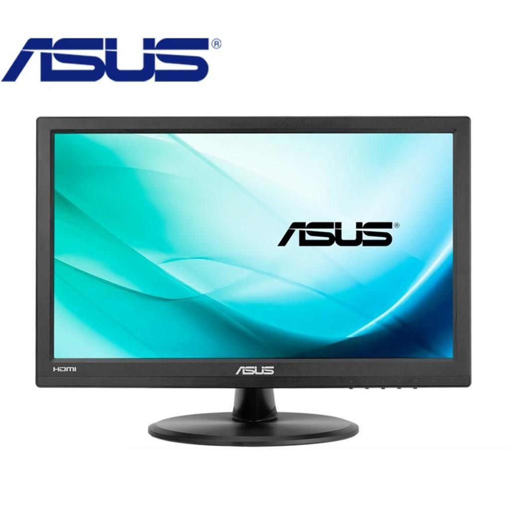 華碩 VT168H 16型 觸控螢幕 ASUS 10點觸控 低藍光 不閃屏 3年保固 LCD 液晶 電腦螢幕 廠商直送