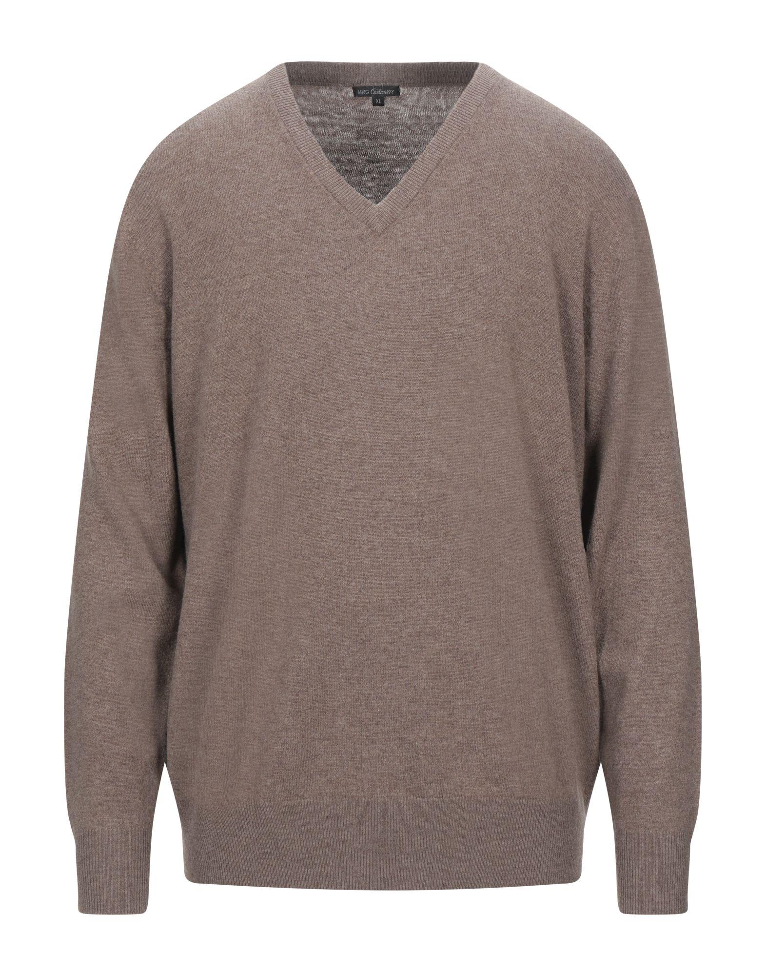 MRG CASHMERE Sweaters - Item 14061414